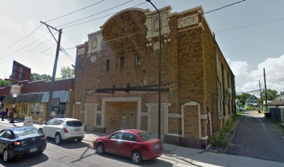 (via Google streetview)